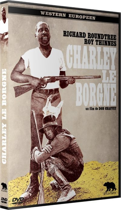 [Test – DVD] Charley le Borgne – Don Chaffey