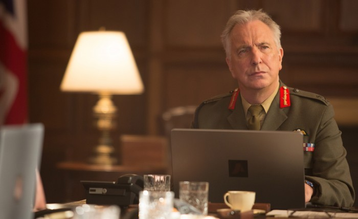 image alan rickman eye in the sky