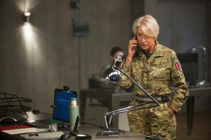 image helen mirren eye in the sky