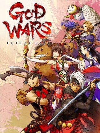 [News – Jeux vidéo] God Wars Future Past est repoussé à juin 2017