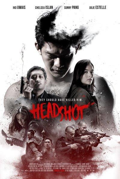 image affiche headshot