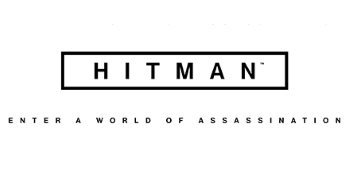 image logo hitman