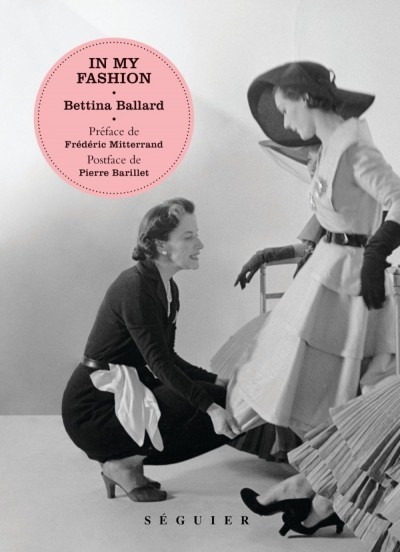 [Critique] In My Fashion — Bettina Ballard