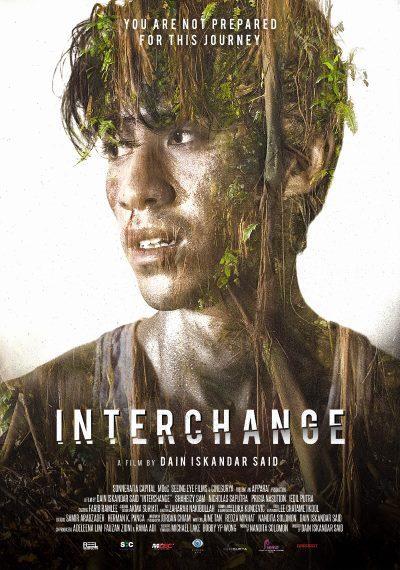 image affiche interchange