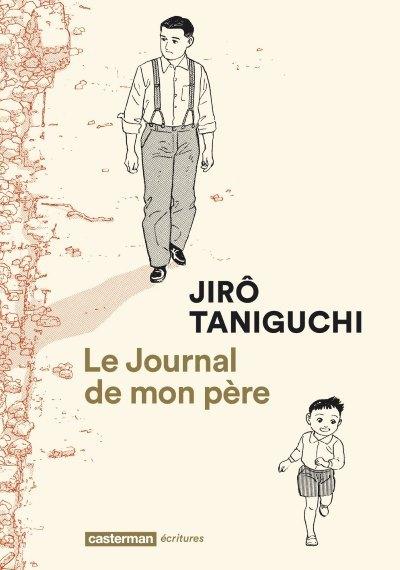 [Critique] Le Journal De Mon Père – Jiro Taniguchi