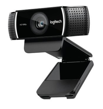 image webcam logitech c922 pro stream webcam