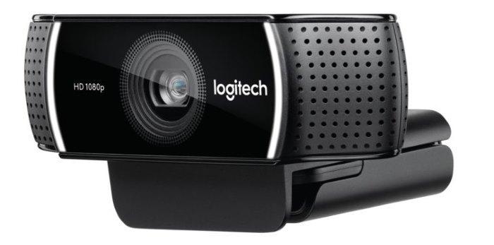 image c922 pro stream logitech