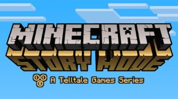 [News- Jeu vidéo] Telltale annonce la date de sortie physique de Minecraft : Story Mode