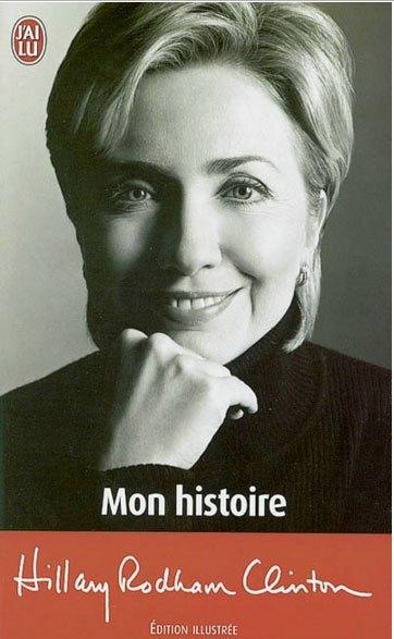 [Critique] Mon Histoire — Hillary Rodham Clinton