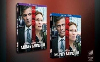 [News – Cinéma] Money Monster : les différentes sorties en vidéo annoncées
