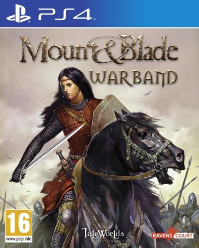 image jaquette mount and blade warband