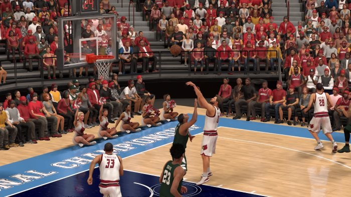 image gameplay nba 2k17