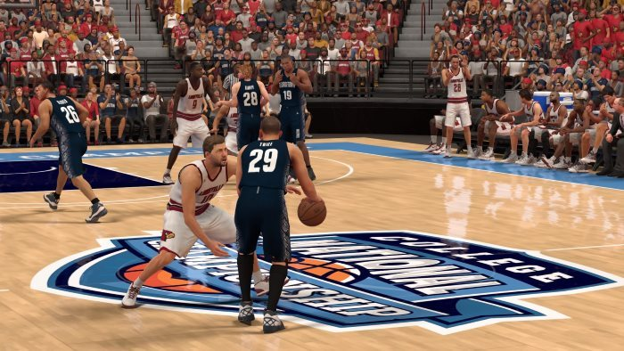 image visual concepts nba 2k17