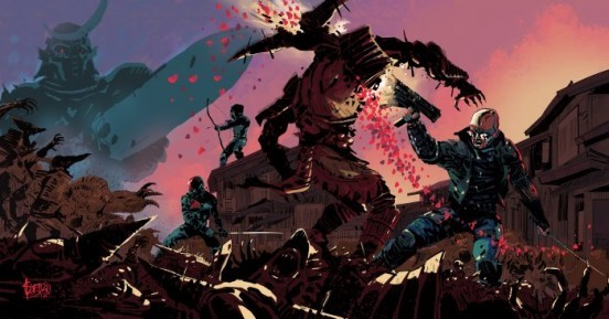 image artwork shadow warrior 2