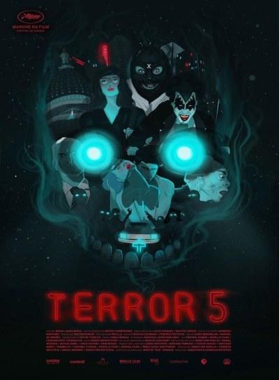[Étrange Festival 2016] Terror 5 – Sebastian & Federico Rotstein