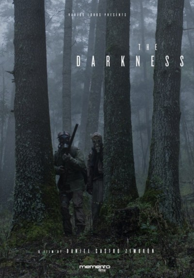 image affiche teaser the darkness