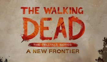 image logo the walking dead telltale series a new frontier