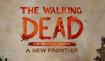 [News – Jeu vidéo] Un trailer de lancement pour The Walking Dead : A New Frontier
