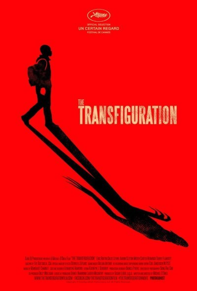 [Étrange Festival 2016] Transfiguration – Michael O'Shea