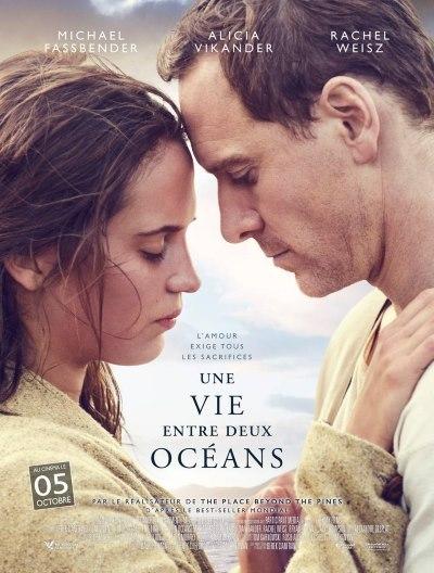 [News – Cinéma] Une vie entre deux océans : découvrez trois extraits