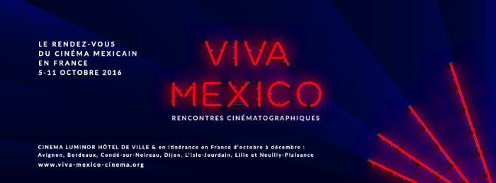 image logo viva mexico