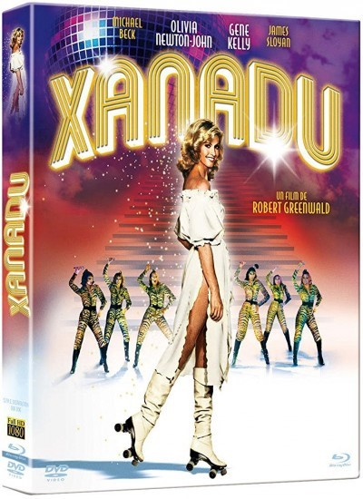 [Test – Blu-Ray] Xanadu – Robert Greenwald