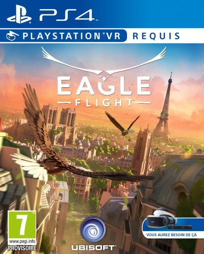 image playstation vr eagle flight