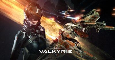 [News – Jeu vidéo] EVE Valkyrie : un trailer sidérant dans l'espace sidéral