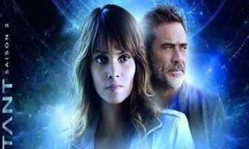 image test coffret dvd extant saison 2