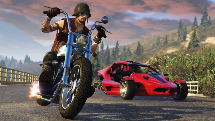 image news bikers gta online