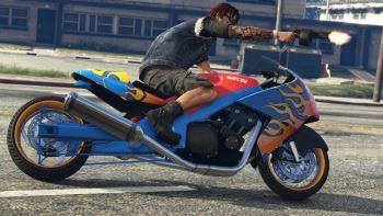 [News – Jeux vidéo] GTA Online : une extension pour les bikers
