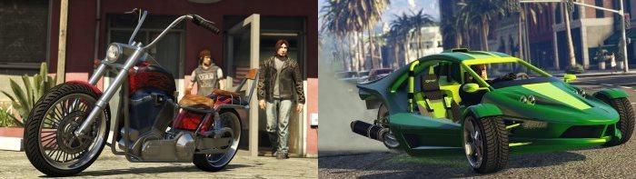 image maj bikers gta online
