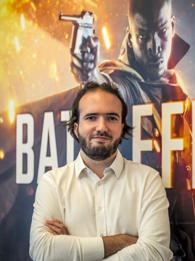 [Interview] Battlefield 1 : Julien Wera, le Director of Product Strategy de DICE, nous répond