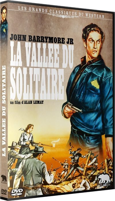 [Test – DVD] La Vallée du Solitaire – Alan Lemay