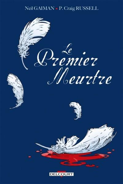 [Critique] Le Premier Meurtre — Neil Gaiman & P. Craig Russell