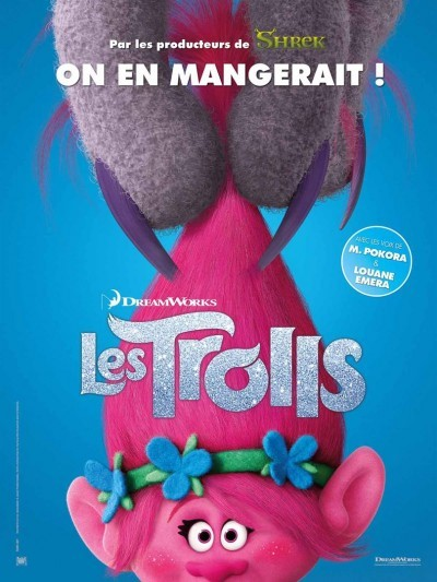 [Critique] Les Trolls — Mike Mitchell