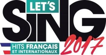 image logo let's sing 2017