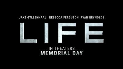 [News – Cinéma] Bande annonce de «Life – Origine Inconnue» de Daniel Espinosa, sortie le 31 Mai 2017