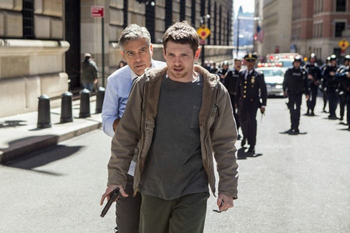 image george clooney jack o'connell money monster