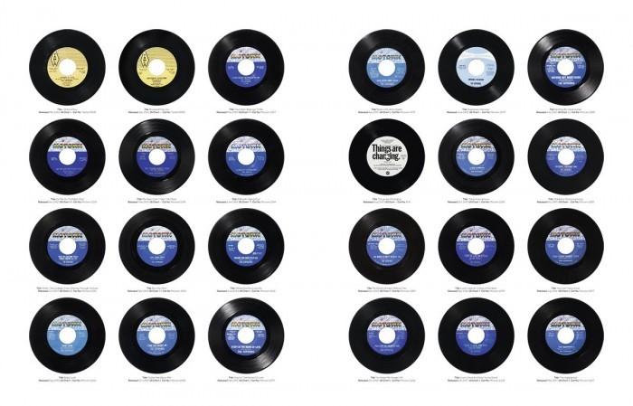 image vinyles motown adam white