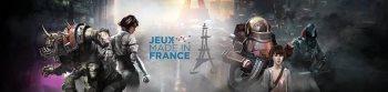 [News – Jeu vidéo] Paris Games Week 2016 : les jeux Made In France dévoilés