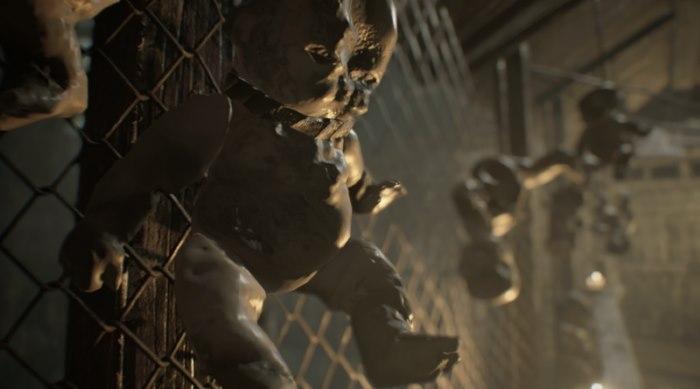 image lanterne resident evil 7