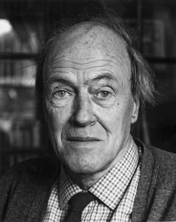 [Focus] Roald Dahl : retour sur l'oeuvre d'un magicien de la littérature jeunesse