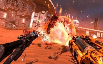 imagethe last hope serious sam vr