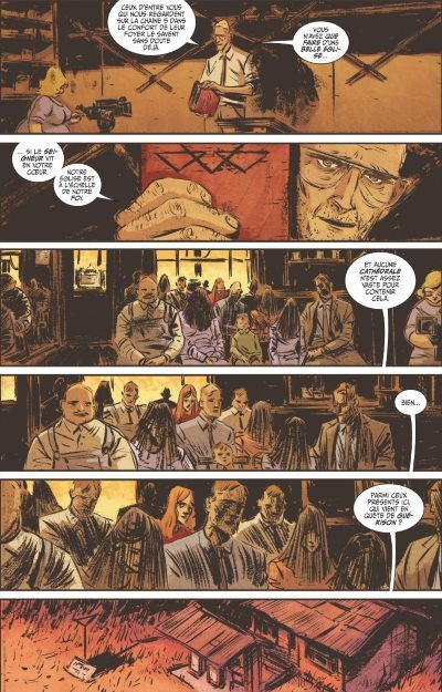 image glénat comics the empty man