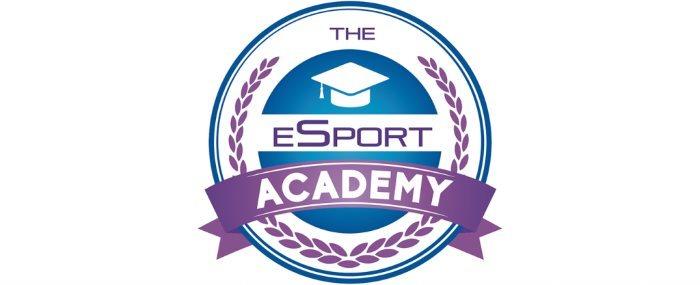 image logo the esport academy