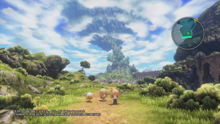 image square enix world of final fantasy