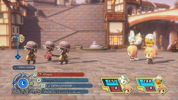 image world of final fantasy