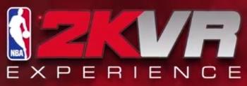 [News – Jeu vidéo] 2K se lance dans la réalité virtuelle avec NBA 2KVR Experience