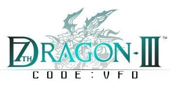 [News – Jeu vidéo] 7th Dragon III Code VFD est sorti aujourd'hui